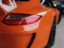 2007 PORSCHE 911 3.6 CARRERA GT3 RS (M) - 6 SPEED