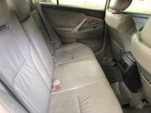 2011 TOYOTA CAMRY 2.0 G FACELIFT (A) XV40 1 OWNER SALE
