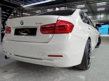 2016 BMW 3 SERIES 318I M-SPORT F/SERVICE RECORD 81KM MILEAGE