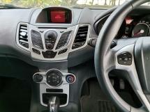 2011 FORD FIESTA 1.6 LX Sedan (A) ONE CAREFUL OWNER WELL MAINTAIN