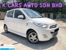 2015 HYUNDAI I10 1.2 (A) GOOD CONDITION KEEP LIKE NEW OTR PRICE