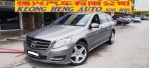 2011 MERCEDES-BENZ R-CLASS R300L 3.0cc AMG LINE (A) FREE 1 YEAR CAR WARRANTY