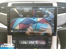 2013 TOYOTA VELLFIRE Toyota VELLFIRE 2.4 GoldenEYE PwBOOT 2PwDOR ALPINE