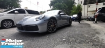2019 PORSCHE 911 CARRERA 4S 3.0 / TIPTOP CONDITION FROM UK / FULLY REAR SPEC UNIT / DONT MISS OUT THIS TIME