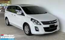 2013 MAZDA 8 2.3 Auto Facelift High Spec Premium Model