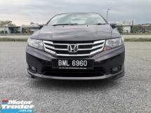 2014 HONDA CITY 1.5 E (A) i-VTEC Sedan PADDLE SHIFT MODULO BODYKIT 1 OWNER TIP TOP CONDITION
