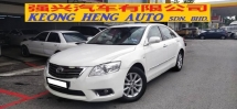 2011 TOYOTA CAMRY 2.0 G FACELIFT (A) REG 2011 L/MILE DONE 93K KM