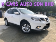 2016 NISSAN X-TRAIL 2.0 IMPUL (A) 2WD GOOD CONDITION OTR PRICE