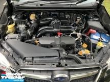 2015 SUBARU XV 2.0I FACELIFT (A) AWD NAVI 1 OWNER FULL SERVICE RECORD