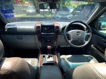 2005 KIA SORENTO 2.5 SUV(AUTO)FREE MOTORSIKAL BARU+CASHBACK 1K+BELI PANDU DULU 6 BULAN PERTAMA TAK PAYAH BAYAR,BLACKL