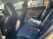 2013 HONDA CIVIC 1.8 S i-VTEC Sedan(AUTO)FREE MOTORSIKAL BARU+CASHBACK 1K+BELI PANDU DULU6 BULAN PERTAMA TAK PAYAH BA