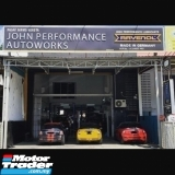 TURBO UPGRADE OR PROBLEM WORKSHOP BENGKEL KERETA SPECIALIST REPAIR AND SERVICE CONTINENTAL JAPAN CAR REPAIRER