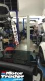 MERCEDES BENZ WORKSHOP BENGKEL KERETA SPECIALIST REPAIR AND SERVICE CONTINENTAL JAPAN CAR REPAIRER AIRCOND ENGINE GEARBOX