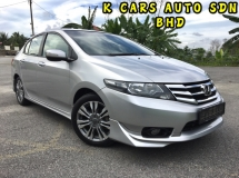 2013 HONDA CITY 1.5 E FACELIFT TIPTOP CONDITION ONTHEROAD PRICE