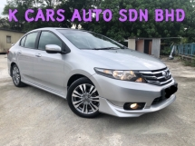 2013 HONDA CITY 1.5 E MODULO FACELIFT(A) GOOD CONDITION OTR PRICE