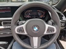 2019 BMW Z4 20i