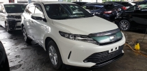 2018 TOYOTA HARRIER 2.0 PREMIUM NEW FACELIFT NO HIDDEN CHARGES