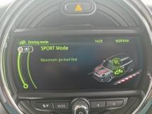 2017 MINI Cooper S Sport 2Door