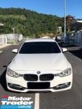2013 BMW 3 SERIES 320I SPORTS