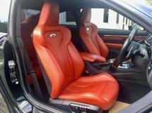 2015 BMW M4 M-SPORT MSPORT 3.0 (UNREG) INT RED HUD NICE SPEC