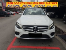 2016 MERCEDES-BENZ GLC 250 AMG 4MATIC 2.0 (CKD)