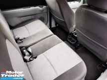 2012 PERODUA ALZA 1.5 (A) 1 OWNER - F/BODYKIT - TIP TOP CONDITION