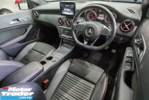 2017 MERCEDES-BENZ A250 FACELIFT 2.0 FULL SERVICE RECORD 20K MILEAGE