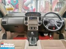 2011 NISSAN X-TRAIL Nissan X-TRAIL 2.0 ENHANCED 4WD CUN CUN WARRANTY