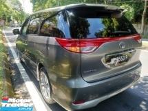 2012 TOYOTA ESTIMA 2012 Toyota Estima 2.4 Aeras MPV (A) 1 LADY OWNER 2 POWER DOOR FULL BODYKIT