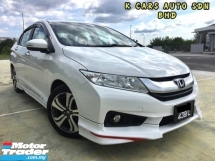 2017 HONDA CITY 1.5L V I-VTEC (A) Sedan ONTHEROAD PRICE