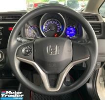 2015 HONDA JAZZ 1.5 i-VTEC Auto Mugen RS Sport Model