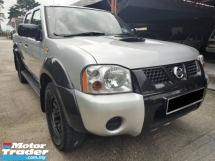 2011 NISSAN FRONTIER 2.5L SPIRIT GRAND ROAD PICK UP