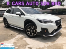 2018 SUBARU XV 2.0 i-P FACELIFT (A) UDR WARRANTY 90% LIKE NEW