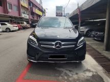 2016 MERCEDES-BENZ GLE Mercedes Benz GLE 250 Diesel Turbo CBU