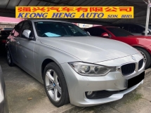 2014 BMW 3 SERIES 316I CKD 79K KM FS FREE WARRANTY Actual Year Make