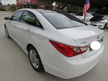 2012 HYUNDAI SONATA 2.0 (A) HIGH SPEC ONE OWNER ACCIDENT FREE HIGHLOAN