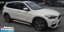 2015 BMW X1  SDRIVE 2.0 FACELIFT MODEL