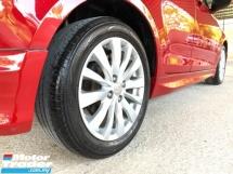 2014 SUZUKI SWIFT 1.4 (A) Facelift High Spec Sporty Model