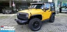 2016 JEEP WRANGLER Jeep wrangler 2door
