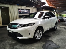 2017 TOYOTA HARRIER 360 Camera Power Boot