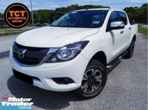 2016 MAZDA BT-50 FL 2.2 4WD DOUBLE CAB LOW MILEAGE 4 NEW TYRE PICKUP