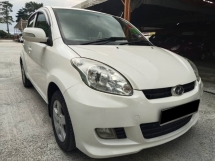 2008 PERODUA MYVI 1.3 EZI EXCELLENT IN CONDITION 1 CAREFUL OWNER