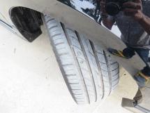 2014 HONDA ACCORD 2.4 (A) VTi-L 100% ACCIDENT FREE HIGH LOAN LIKENEW