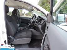 2019 FORD RANGER 2.2 (M) XL FULL SERVICE RECORD AT FORD HIGH LOAN