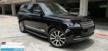 2016 LAND ROVER RANGE ROVER VOGUE Range Rover Vogue 3.0d 2016