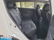 2011 KIA SPORTAGE 2.0 (A) SUV GLS FULL SPEC PUSH START SUNROOF REVERSE CAMERA TIP TOP CONDITION