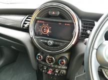 2015 MINI Cooper S 2.0 SPORT JAPAN SPEC