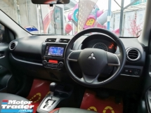 2013 MITSUBISHI MIRAGE Mitsubishi MIRAGE 1.2 SPORT LIMITED EDITION WRRNTY