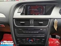 2009 AUDI A4 Audi A4 1.8 TFSi S-Line LEATHER ReverseCAM WRRANTY