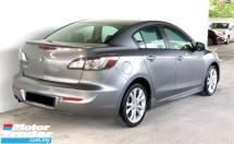 2010 MAZDA 3 2.0 Auto Facelift High Grade Premium Spec